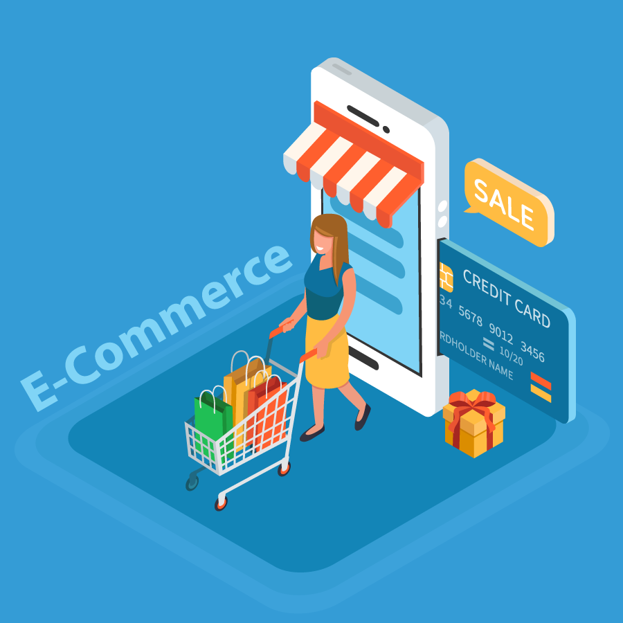 E-Commerce New Ride Design SEO Best business development Colorado