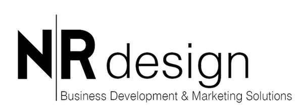 Logo - New-Ride Design Business Development Consulting & Marketing Solutions